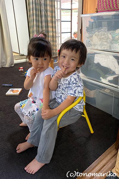 プチモンスターの小さな恋人?!_c0024345_13414995.jpg