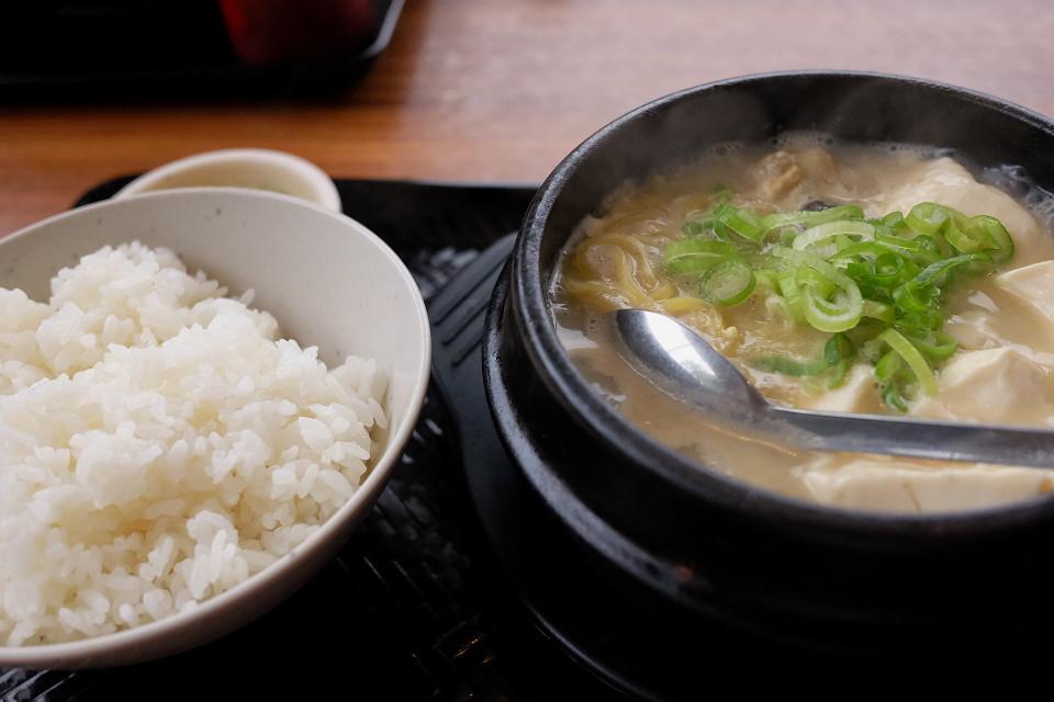 スン豆腐?_f0072758_20082036.jpg