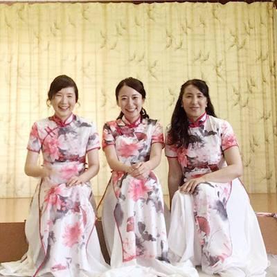 「二胡でニコニココンサート」女性二胡奏者3名で演奏するライブ開催のお知らせ!<札幌のイベント情報>_a0293265_13521732.jpg