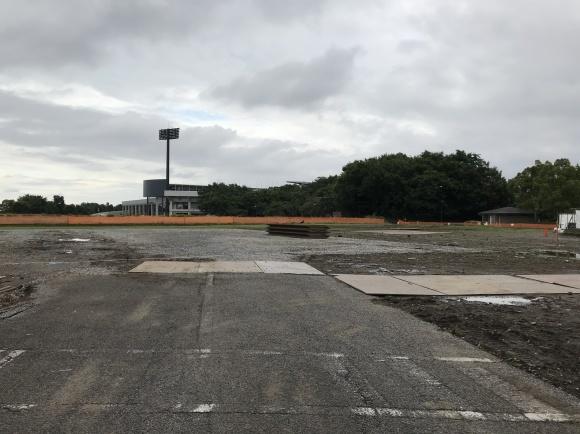 熊谷のラグビー場の発展!_d0297177_20484229.jpg