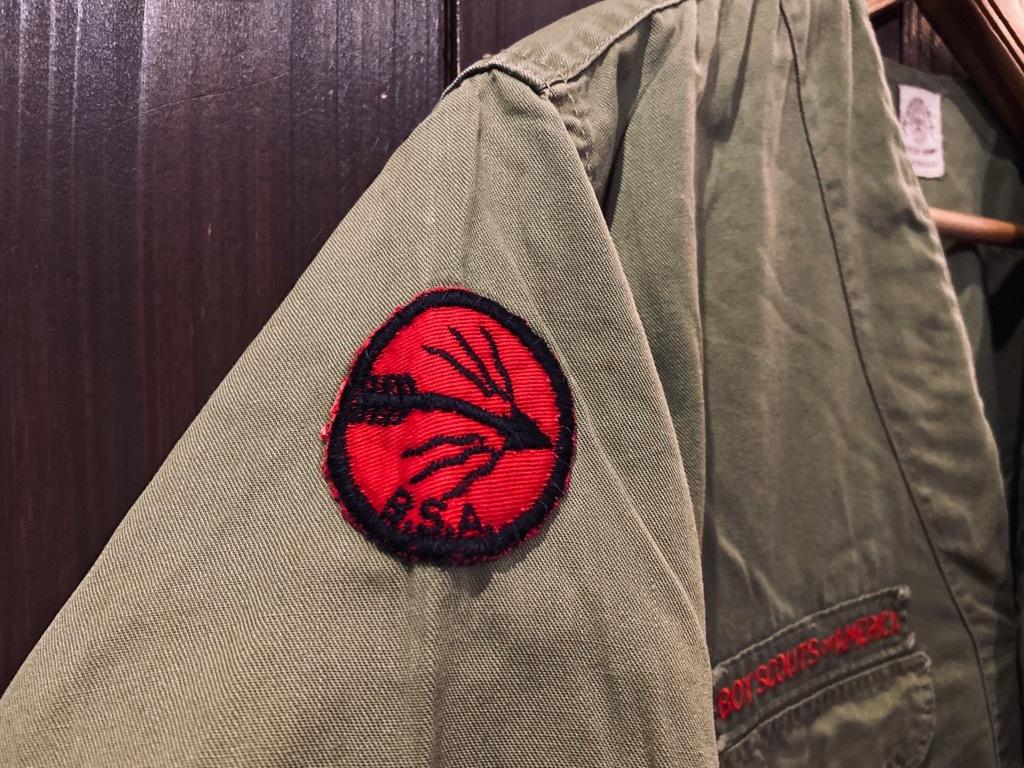 マグネッツ神戸店 7/1(水)Vintage入荷! #2 BoyScout of America!!!_c0078587_12395503.jpg