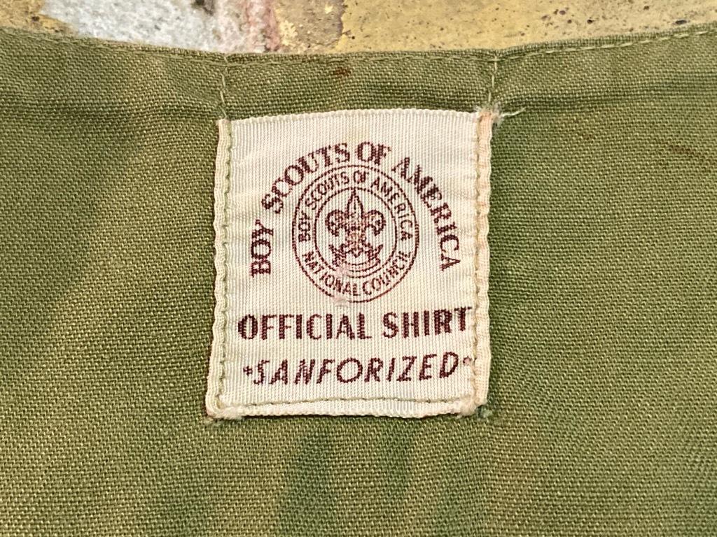 マグネッツ神戸店 7/1(水)Vintage入荷! #2 BoyScout of America!!!_c0078587_12395645.jpg
