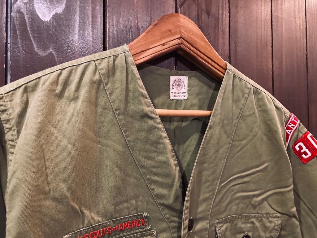 マグネッツ神戸店 7/1(水)Vintage入荷! #2 BoyScout of America!!!_c0078587_12395707.jpg