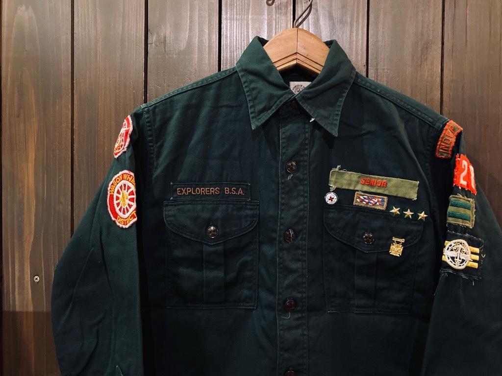 マグネッツ神戸店 7/1(水)Vintage入荷! #2 BoyScout of America!!!_c0078587_12403453.jpg