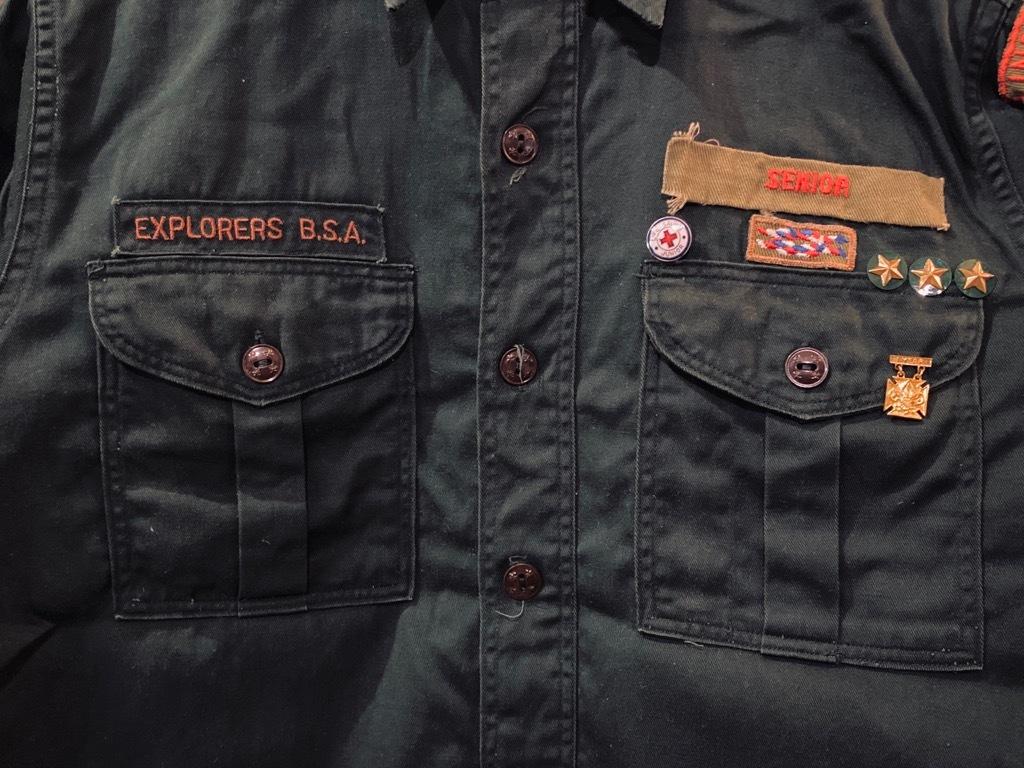 マグネッツ神戸店 7/1(水)Vintage入荷! #2 BoyScout of America!!!_c0078587_12403483.jpg