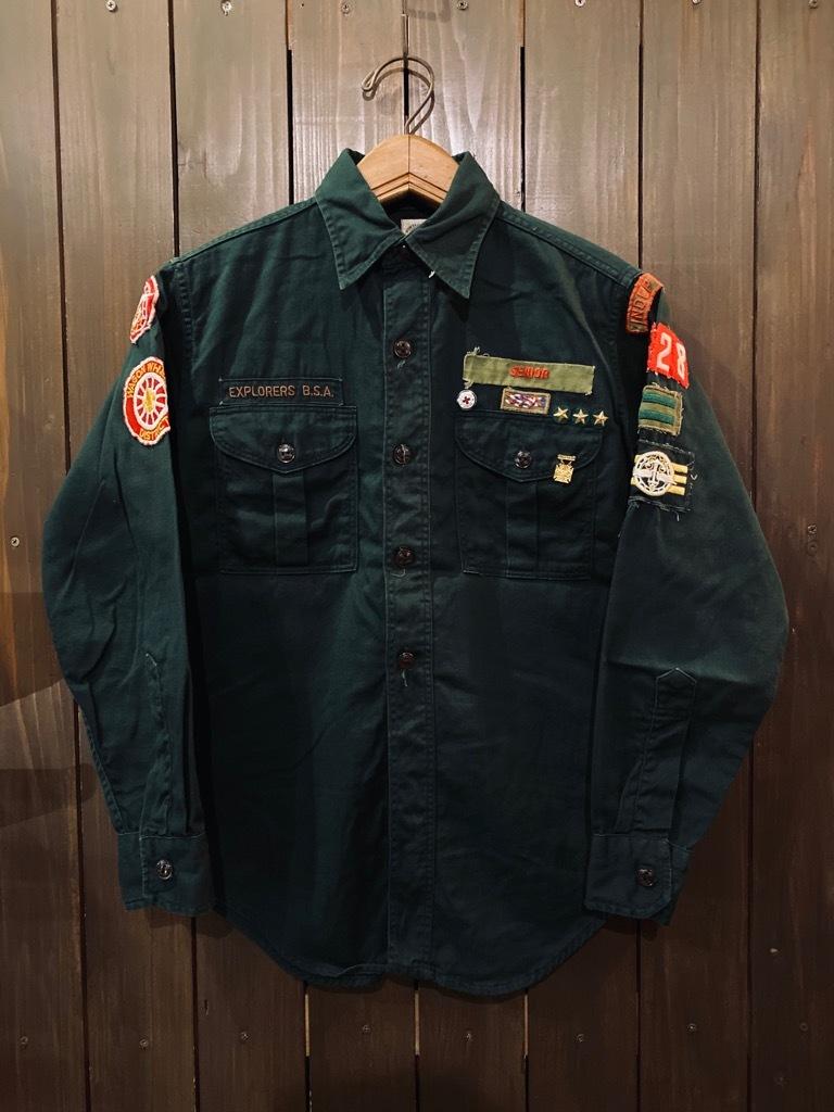 マグネッツ神戸店 7/1(水)Vintage入荷! #2 BoyScout of America!!!_c0078587_12403555.jpg