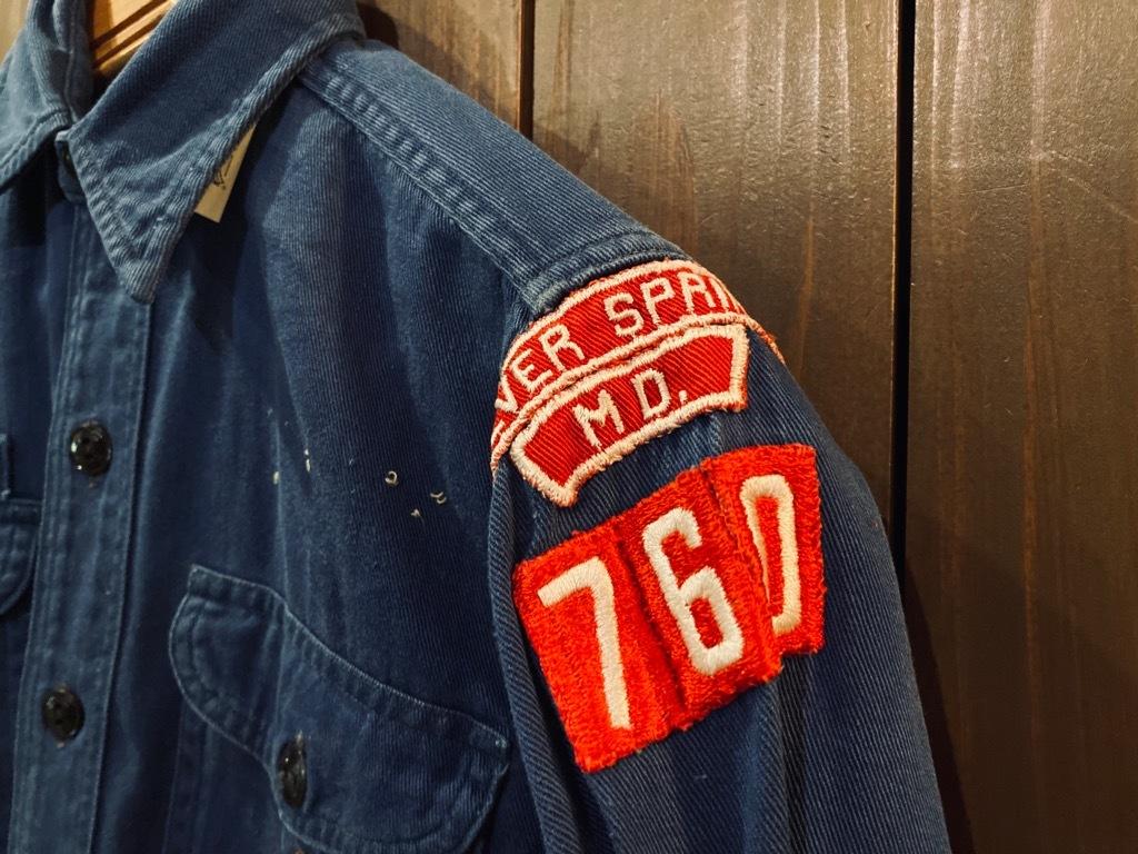 マグネッツ神戸店 7/1(水)Vintage入荷! #2 BoyScout of America!!!_c0078587_12422761.jpg