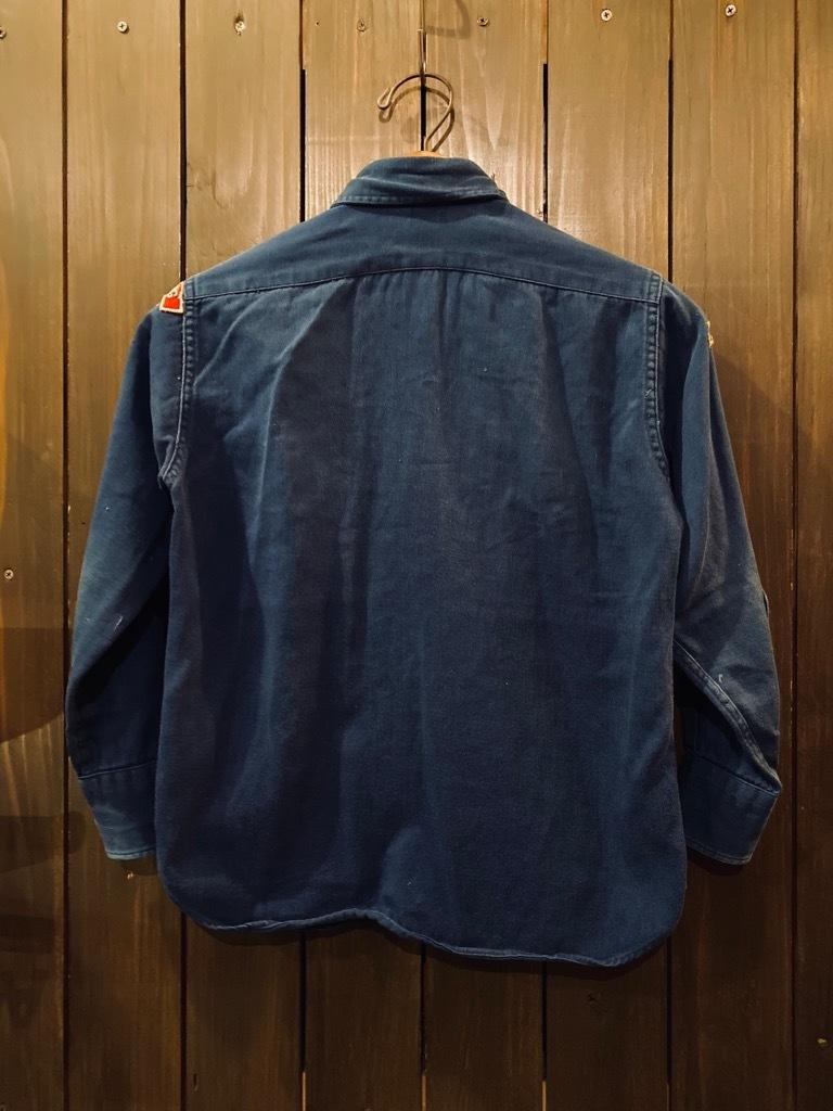 マグネッツ神戸店 7/1(水)Vintage入荷! #2 BoyScout of America!!!_c0078587_12422819.jpg
