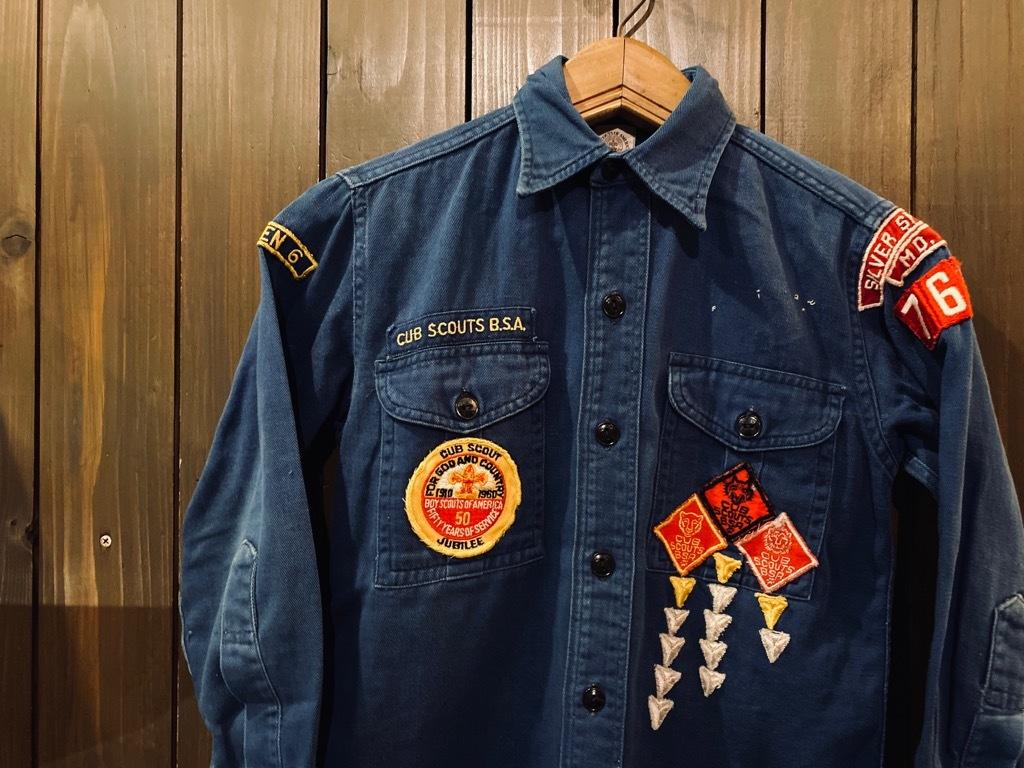 マグネッツ神戸店 7/1(水)Vintage入荷! #2 BoyScout of America!!!_c0078587_12422968.jpg