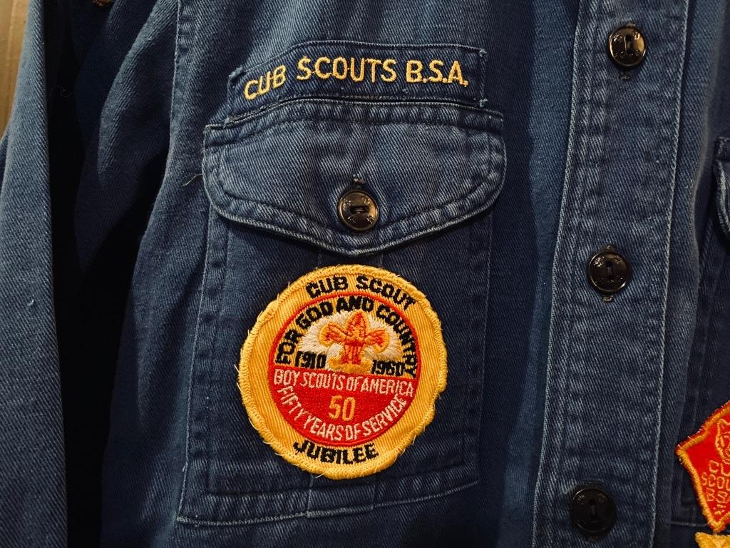 マグネッツ神戸店 7/1(水)Vintage入荷! #2 BoyScout of America!!!_c0078587_12422987.jpg