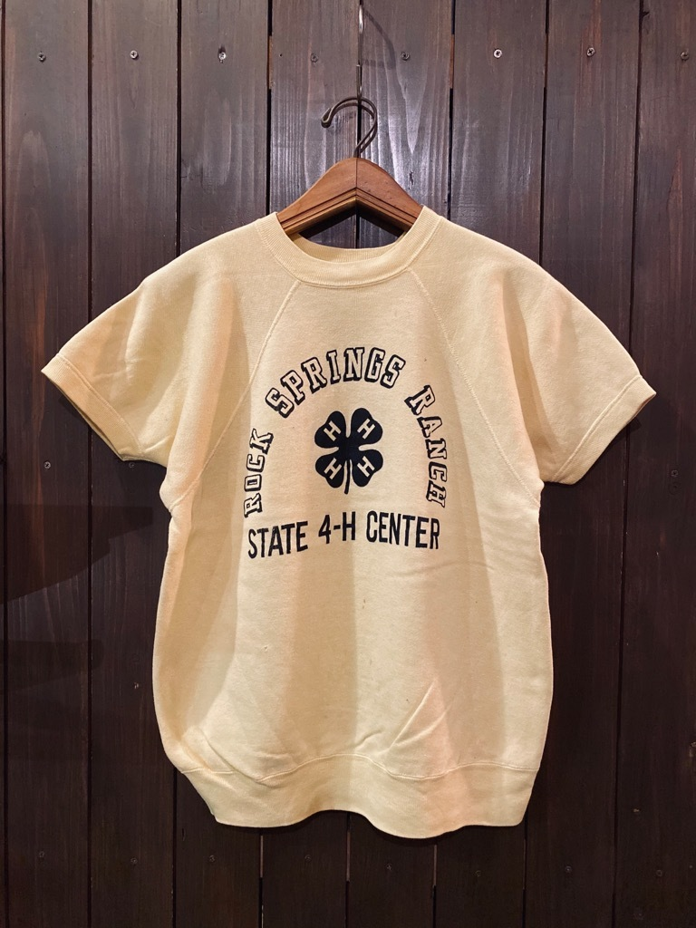 マグネッツ神戸店 7/1(水)Vintage入荷! #4 Athletic Item!!!_c0078587_12563798.jpg