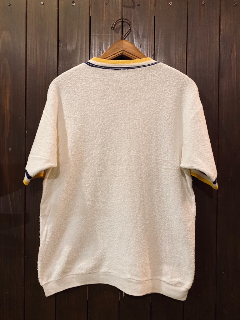 マグネッツ神戸店 7/1(水)Vintage入荷! #4 Athletic Item!!!_c0078587_13015340.jpg
