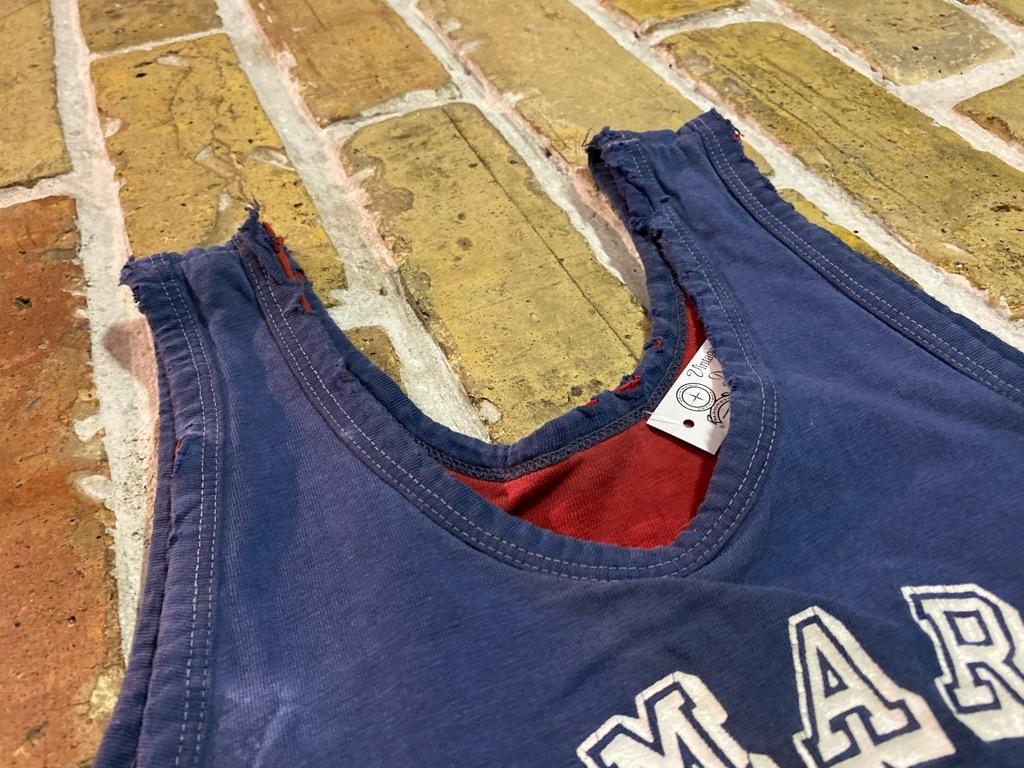 マグネッツ神戸店 7/1(水)Vintage入荷! #4 Athletic Item!!!_c0078587_13085037.jpg