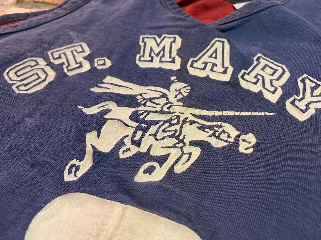 マグネッツ神戸店 7/1(水)Vintage入荷! #4 Athletic Item!!!_c0078587_13085048.jpg
