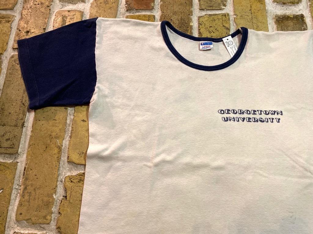 マグネッツ神戸店 7/1(水)Vintage入荷! #4 Athletic Item!!!_c0078587_13122914.jpg