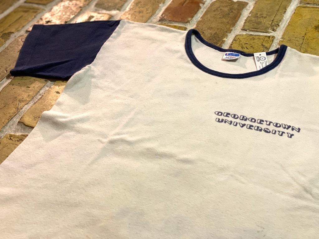 マグネッツ神戸店 7/1(水)Vintage入荷! #4 Athletic Item!!!_c0078587_13123111.jpg