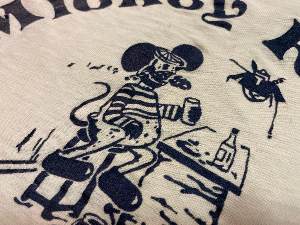 マグネッツ神戸店 7/1(水)Vintage入荷! #4 Athletic Item!!!_c0078587_15435329.jpg