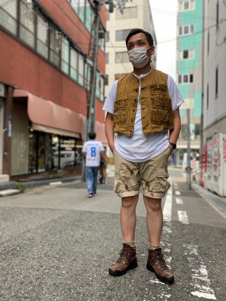 マグネッツ神戸店 7/1(水)Vintage入荷! #3 Work Item!!!_c0078587_17393704.jpg