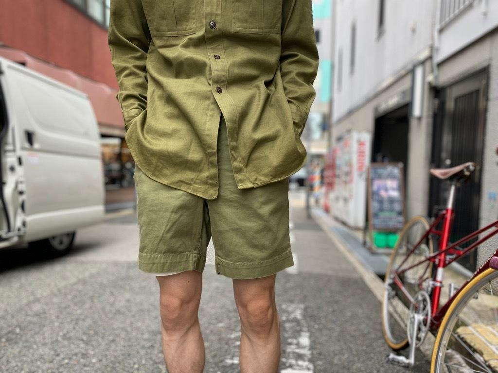 マグネッツ神戸店 7/1(水)Vintage入荷! #2 BoyScout of America!!!_c0078587_17452995.jpg