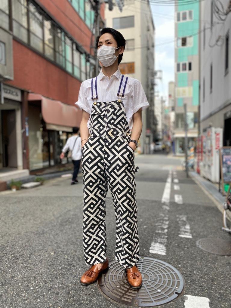 マグネッツ神戸店 7/1(水)Vintage入荷! #6 Casual Item!!!_c0078587_17595653.jpg