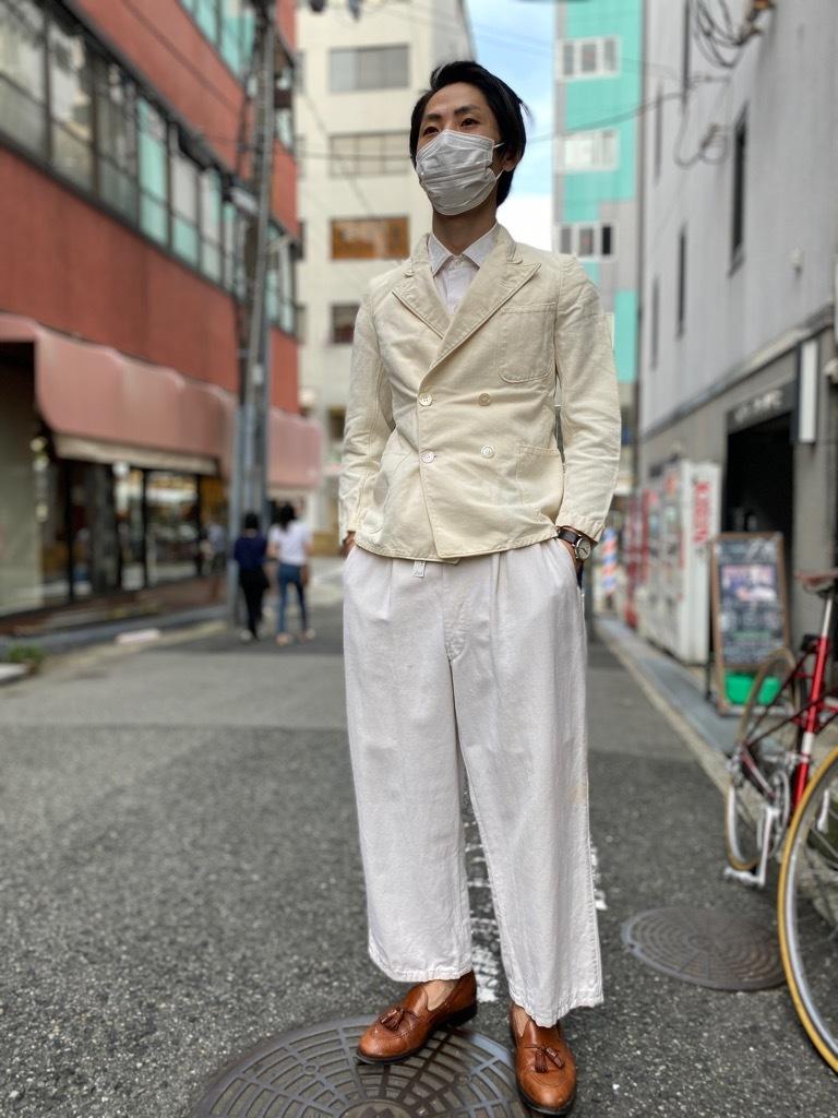 マグネッツ神戸店 7/1(水)Vintage入荷! #6 Casual Item!!!_c0078587_18053414.jpg