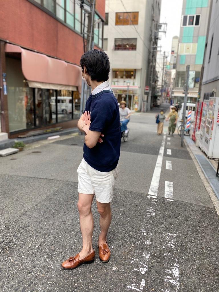 マグネッツ神戸店 7/1(水)Vintage入荷! #4 Athletic Item!!!_c0078587_18294235.jpg