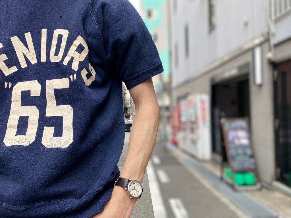 マグネッツ神戸店 7/1(水)Vintage入荷! #4 Athletic Item!!!_c0078587_18294263.jpg