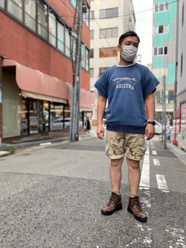マグネッツ神戸店 7/1(水)Vintage入荷! #4 Athletic Item!!!_c0078587_18313235.jpg