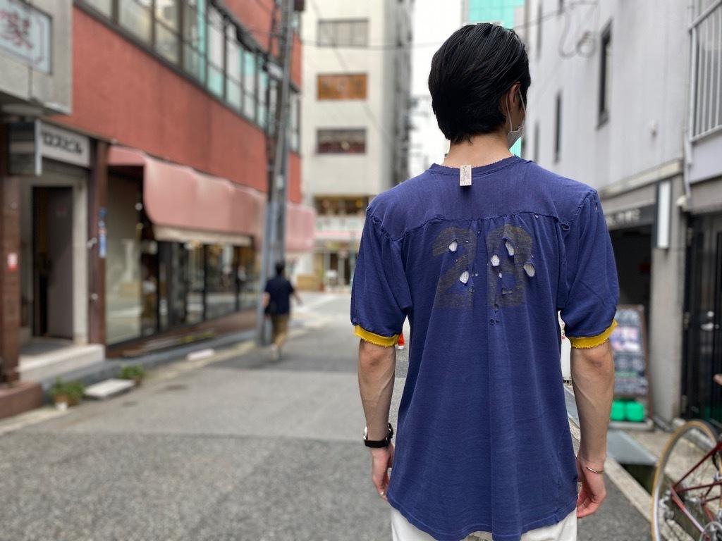 マグネッツ神戸店 7/1(水)Vintage入荷! #4 Athletic Item!!!_c0078587_18333630.jpg