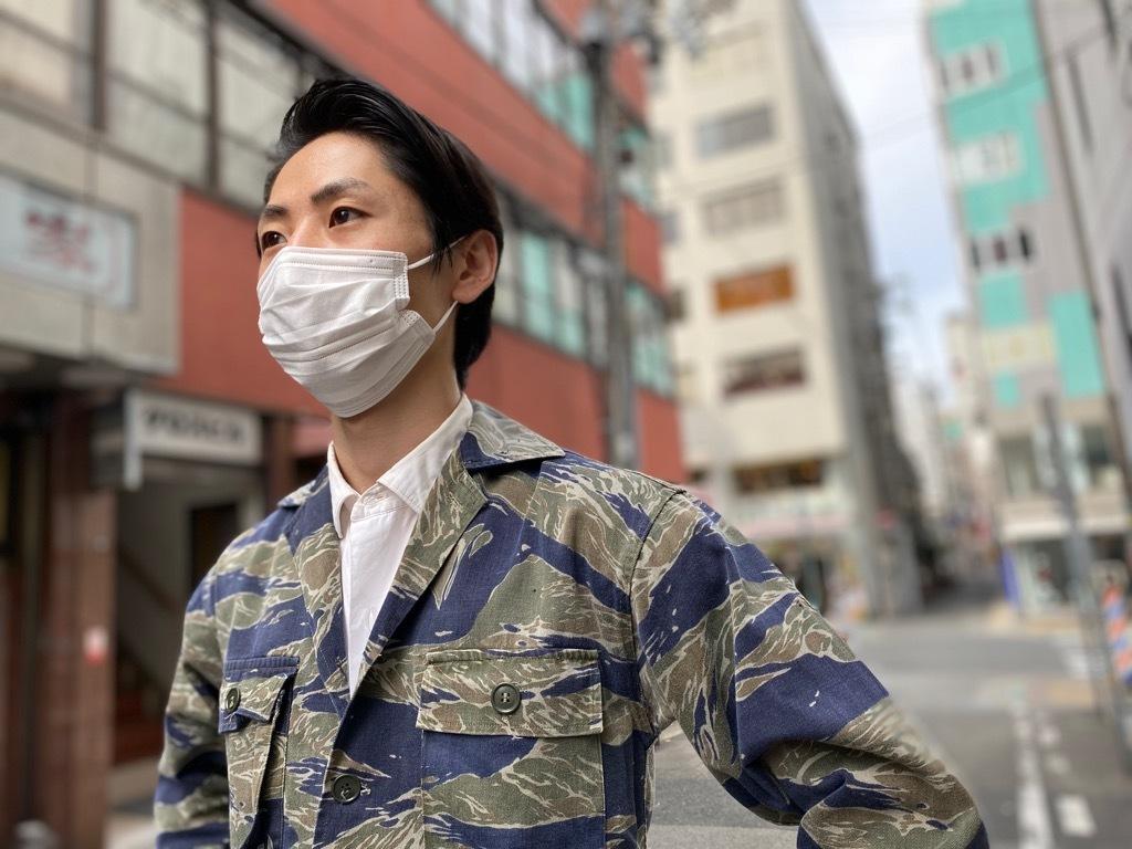 マグネッツ神戸店 7/1(水)Vintage入荷! #7 US.Military Item Part2!!!_c0078587_18344856.jpg