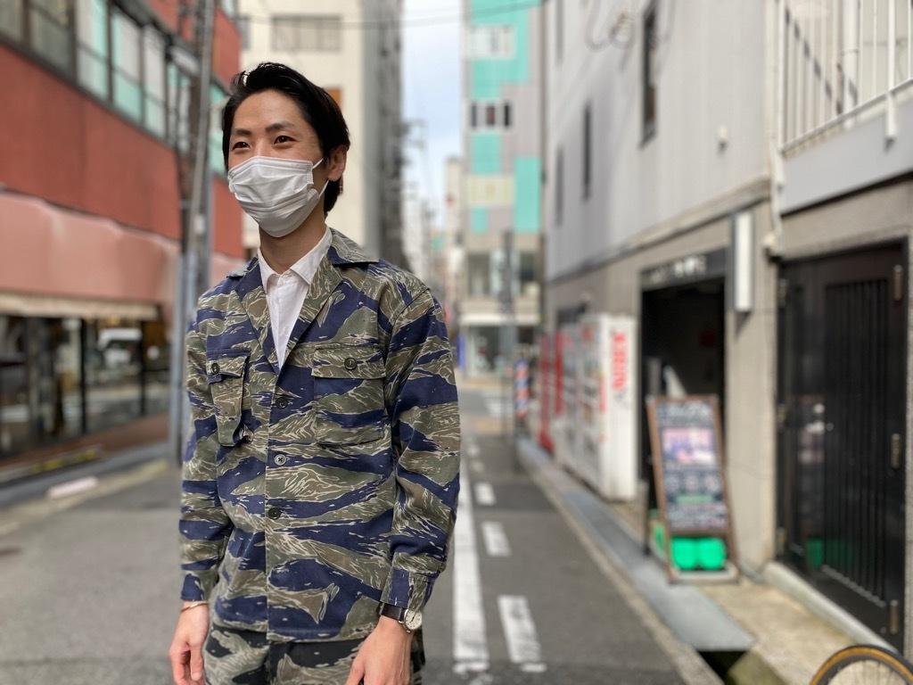 マグネッツ神戸店 7/1(水)Vintage入荷! #7 US.Military Item Part2!!!_c0078587_18344858.jpg