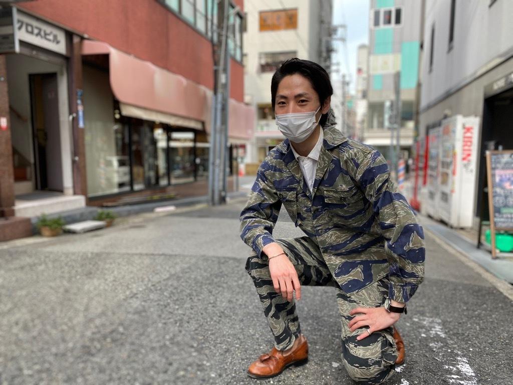 マグネッツ神戸店 7/1(水)Vintage入荷! #7 US.Military Item Part2!!!_c0078587_18355786.jpg