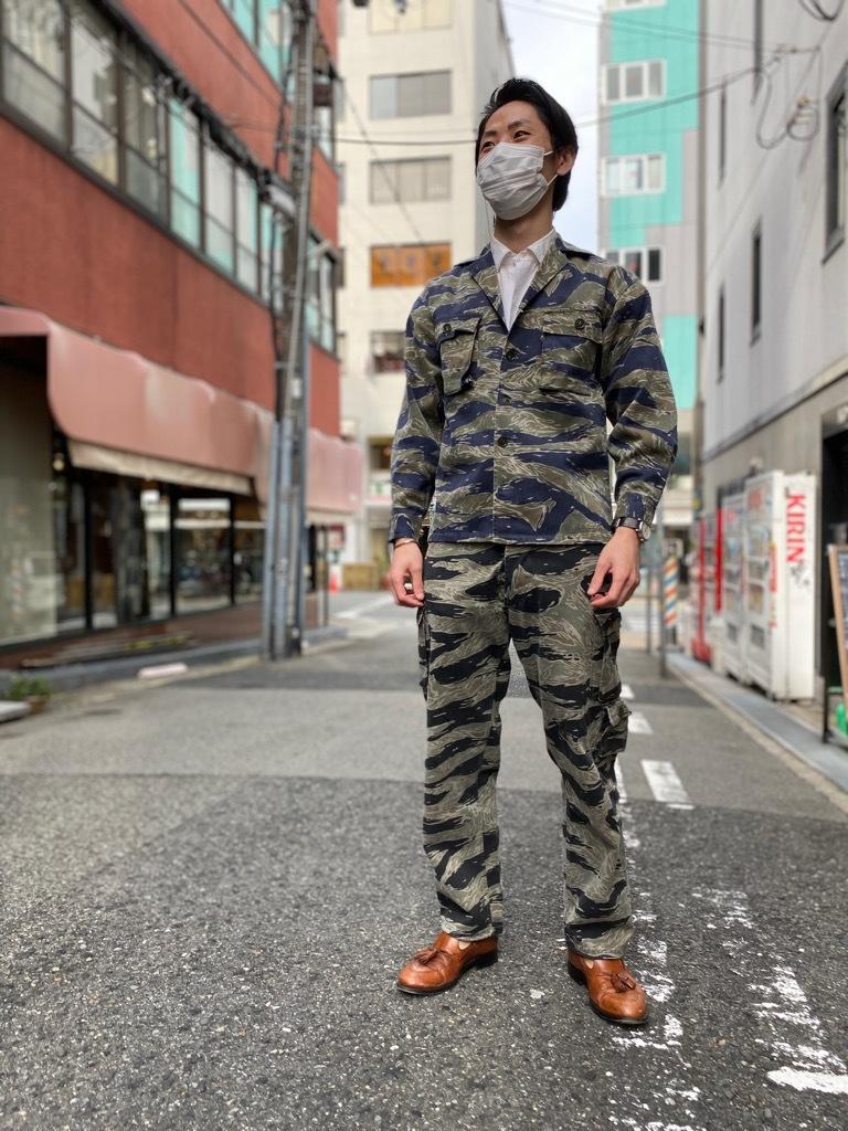 マグネッツ神戸店 7/1(水)Vintage入荷! #7 US.Military Item Part2!!!_c0078587_18364991.jpg