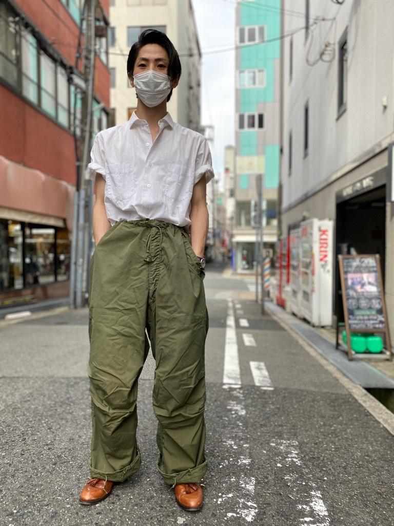 マグネッツ神戸店 7/1(水)Vintage入荷! #7 US.Military Item Part2!!!_c0078587_18375653.jpg