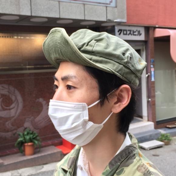 マグネッツ神戸店 7/1(水)Vintage入荷! #7 US.Military Item Part2!!!_c0078587_18460297.jpg