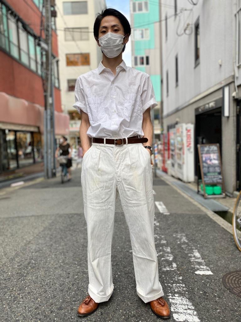 マグネッツ神戸店 7/1(水)Vintage入荷! #6 Casual Item!!!_c0078587_19452240.jpg