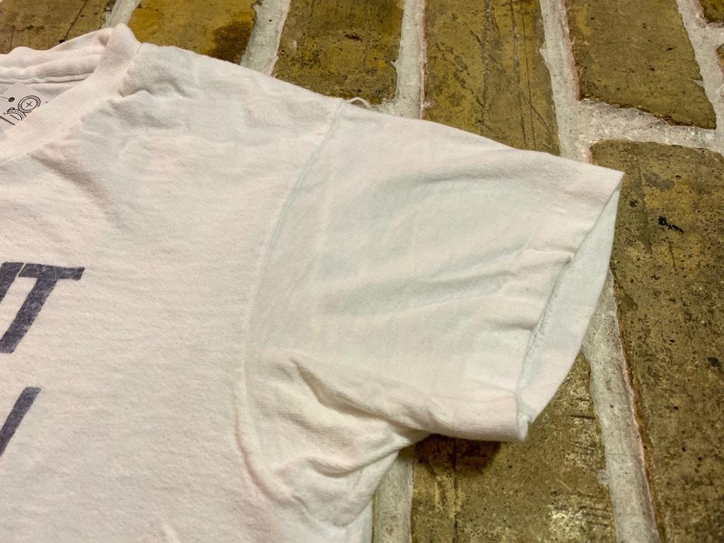 マグネッツ神戸店 7/1(水)Vintage入荷! #5 Vintage T-Shirt!!!_c0078587_20080053.jpg