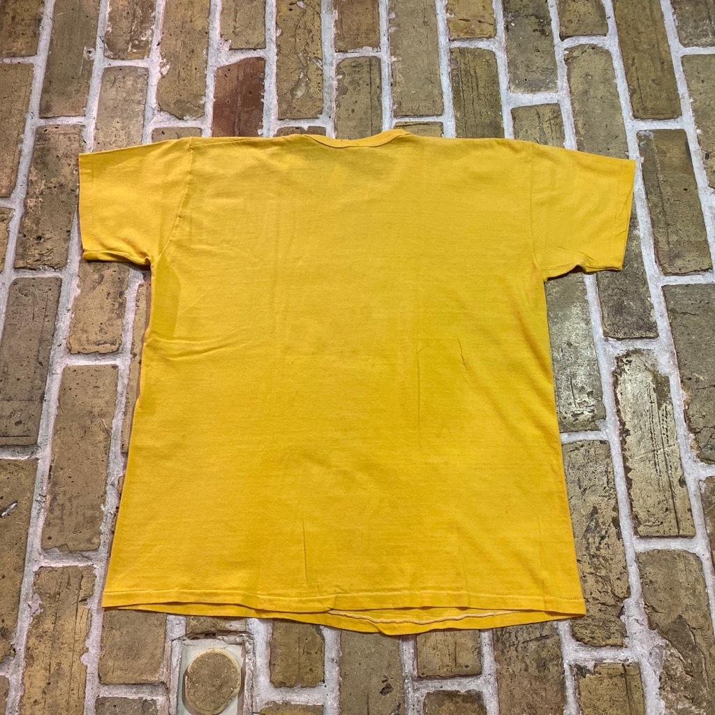 マグネッツ神戸店 7/1(水)Vintage入荷! #5 Vintage T-Shirt!!!_c0078587_20123704.jpg