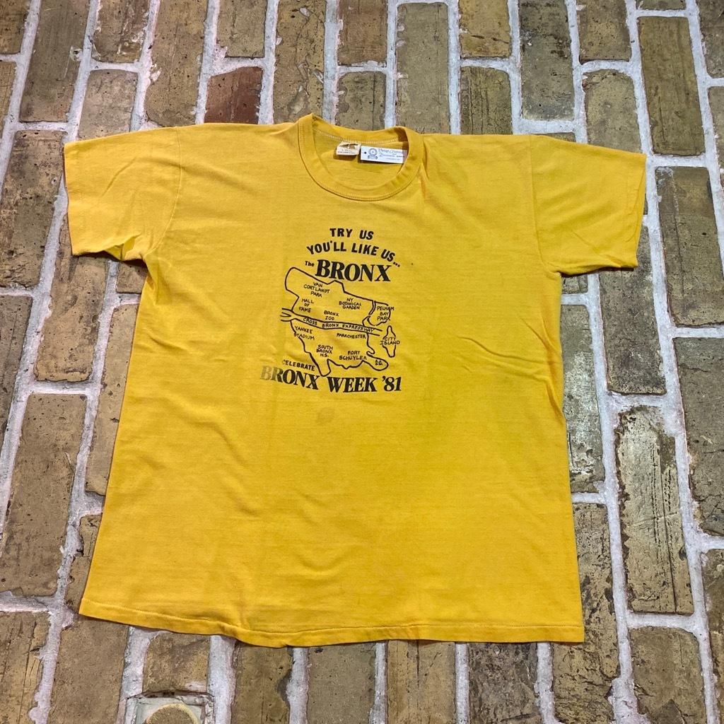 マグネッツ神戸店 7/1(水)Vintage入荷! #5 Vintage T-Shirt!!!_c0078587_20123724.jpg
