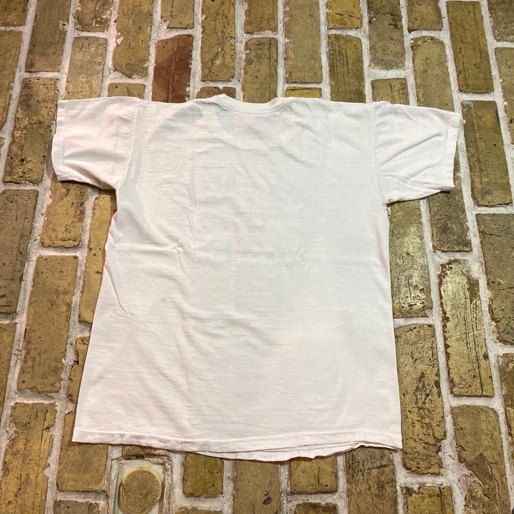 マグネッツ神戸店 7/1(水)Vintage入荷! #5 Vintage T-Shirt!!!_c0078587_20132713.jpg