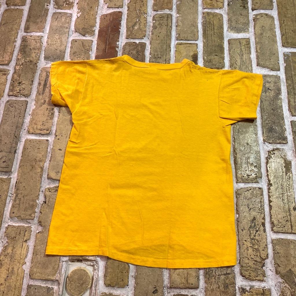 マグネッツ神戸店 7/1(水)Vintage入荷! #5 Vintage T-Shirt!!!_c0078587_20141982.jpg