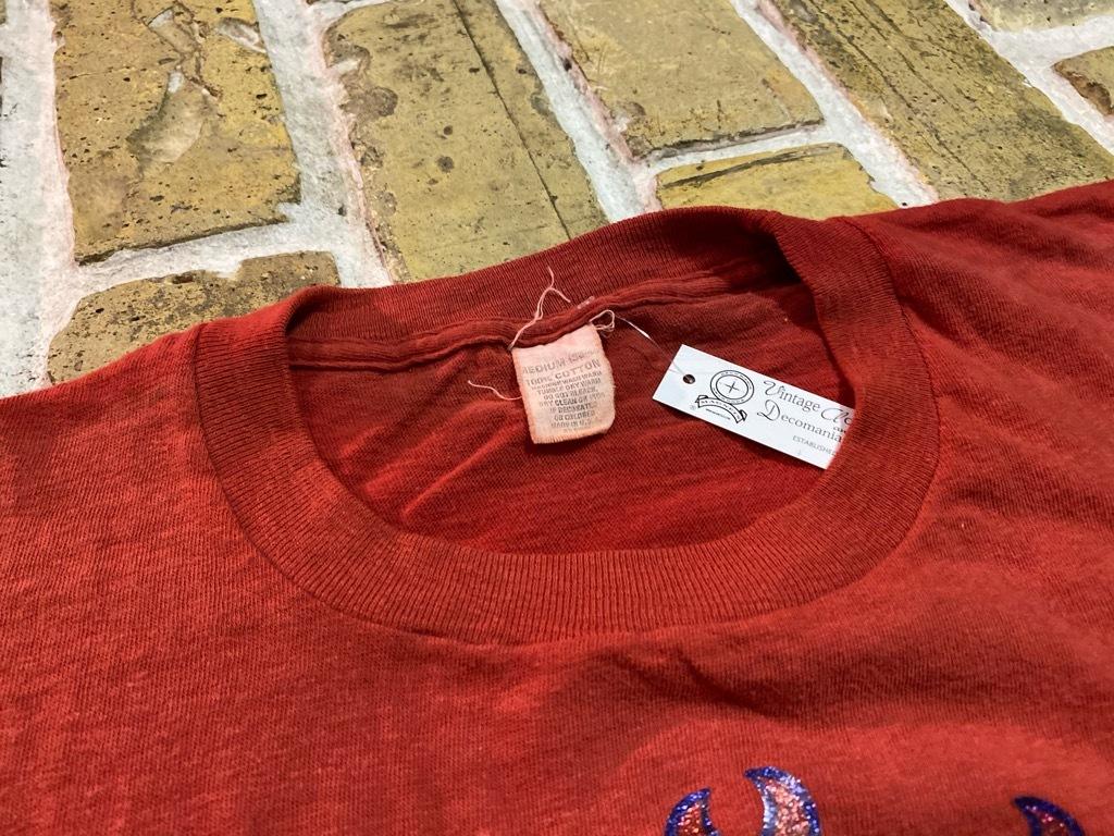 マグネッツ神戸店 7/1(水)Vintage入荷! #5 Vintage T-Shirt!!!_c0078587_20152282.jpg