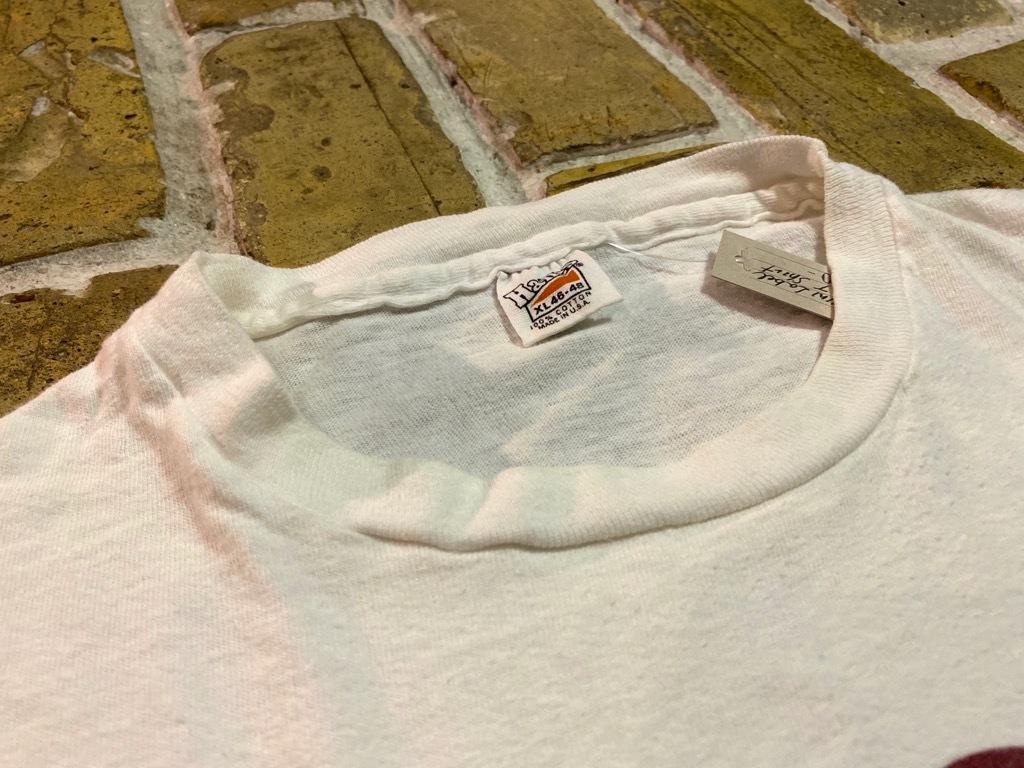 マグネッツ神戸店 7/1(水)Vintage入荷! #5 Vintage T-Shirt!!!_c0078587_20163904.jpg
