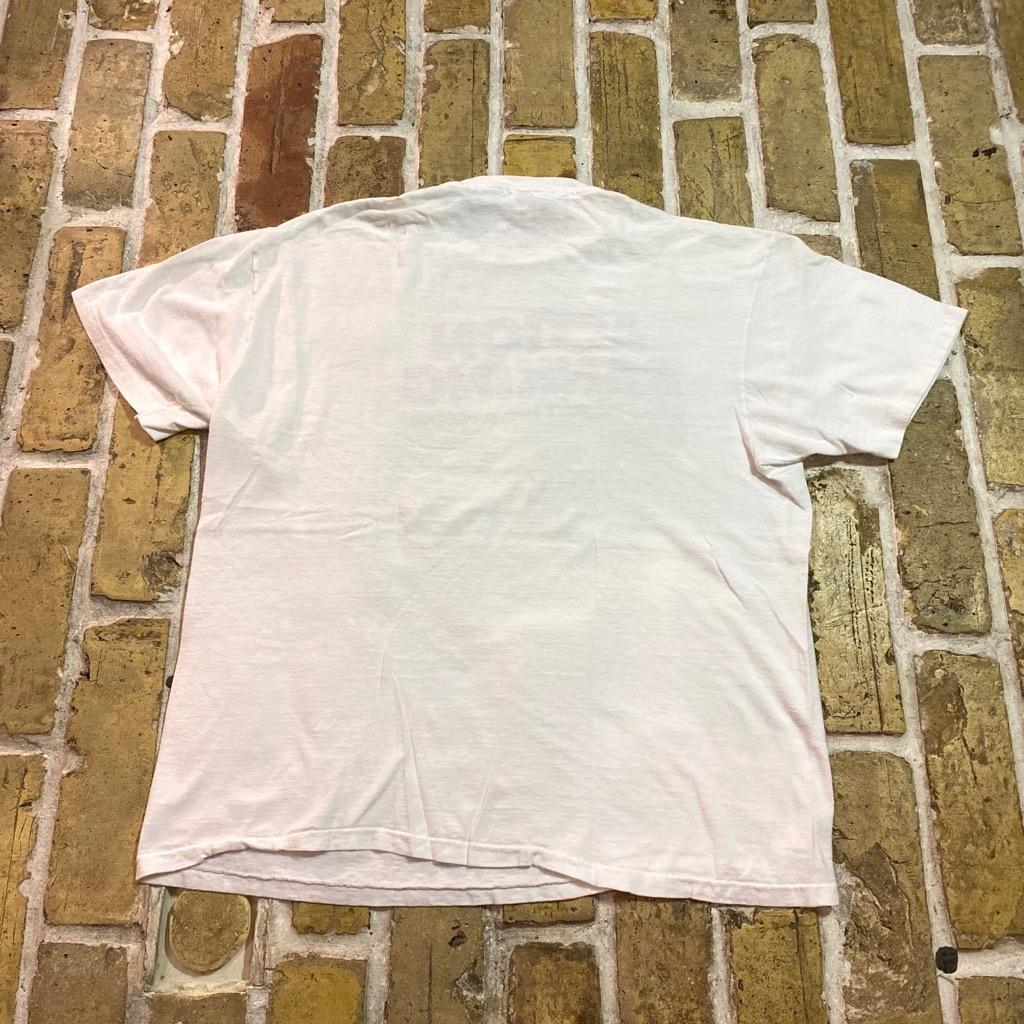 マグネッツ神戸店 7/1(水)Vintage入荷! #5 Vintage T-Shirt!!!_c0078587_20164089.jpg