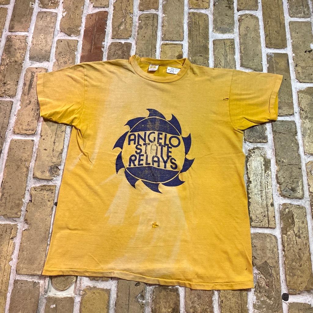 マグネッツ神戸店 7/1(水)Vintage入荷! #5 Vintage T-Shirt!!!_c0078587_20183670.jpg