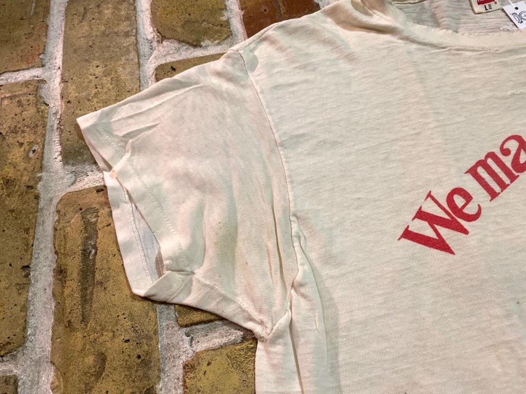 マグネッツ神戸店 7/1(水)Vintage入荷! #5 Vintage T-Shirt!!!_c0078587_20192177.jpg