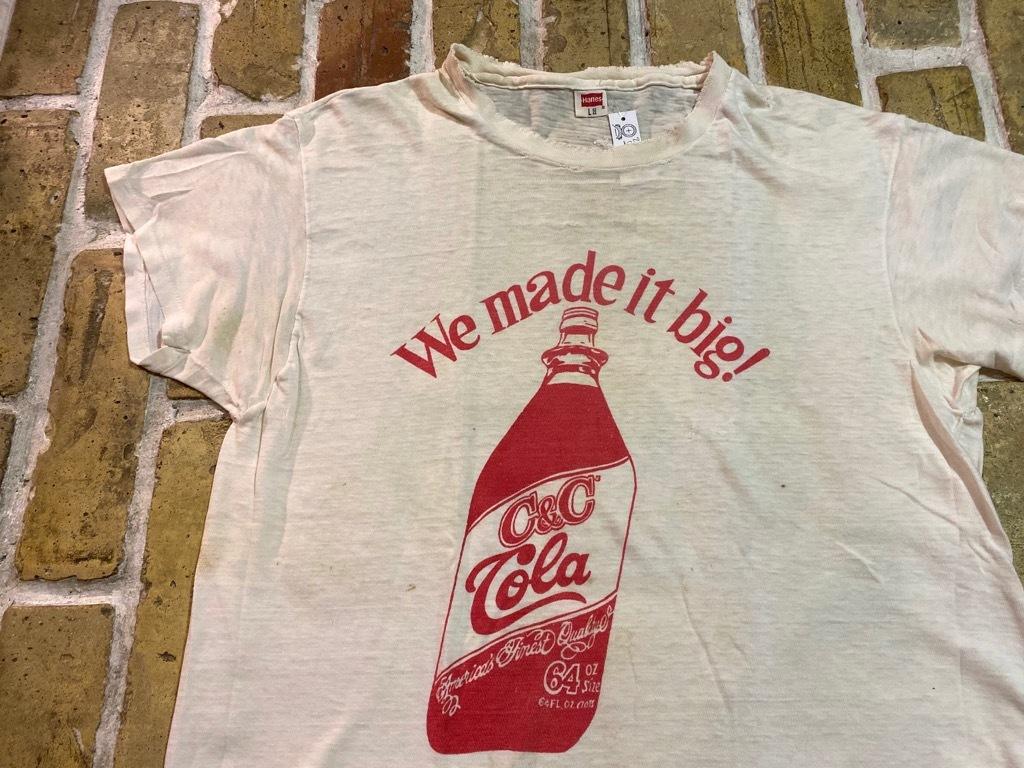 マグネッツ神戸店 7/1(水)Vintage入荷! #5 Vintage T-Shirt!!!_c0078587_20192365.jpg