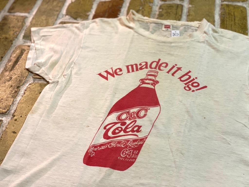 マグネッツ神戸店 7/1(水)Vintage入荷! #5 Vintage T-Shirt!!!_c0078587_20192374.jpg