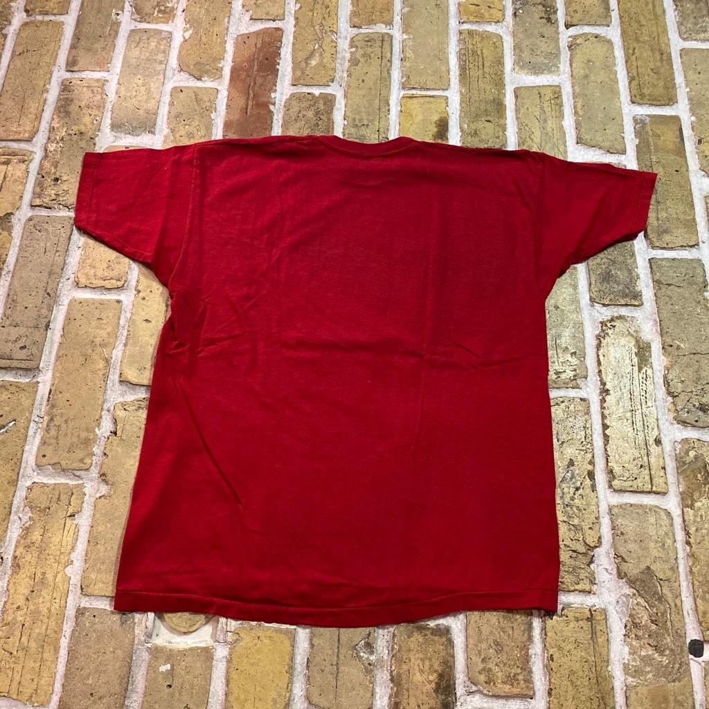 マグネッツ神戸店 7/1(水)Vintage入荷! #5 Vintage T-Shirt!!!_c0078587_20201638.jpg