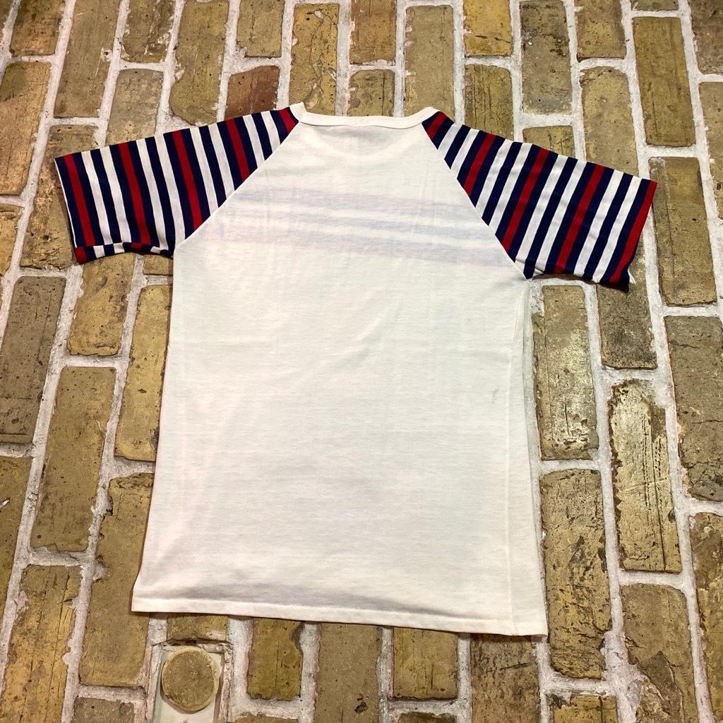 マグネッツ神戸店 7/1(水)Vintage入荷! #5 Vintage T-Shirt!!!_c0078587_20231917.jpg